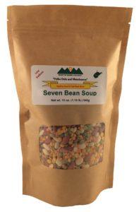 Seven Bean Soup Kit (Low Sodium)