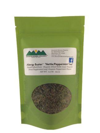AlergyBuster Herbal Tea
