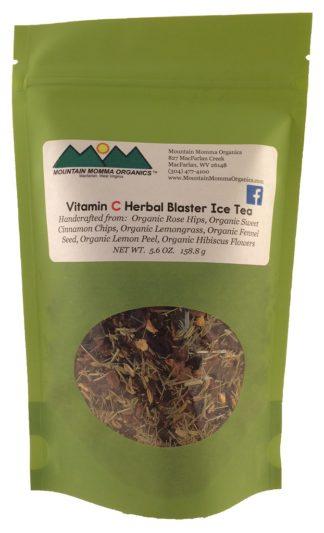 Vitamin C Herbal Tea