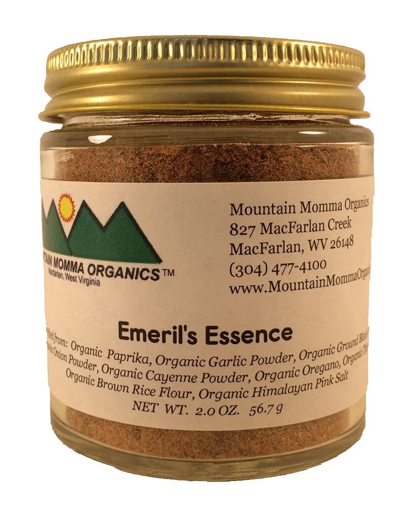 Emerils Essence Seasoning Recipe Food