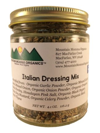 Salad Dressing Mixes