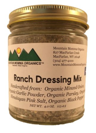 Ranch Dressing (Large)1024