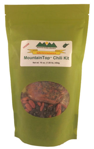 MountainTop™ Vegan Chili Kit