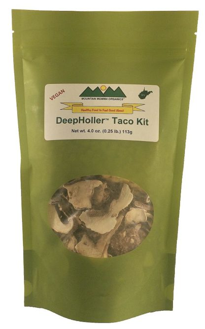 DeepHoller™ Taco Kit