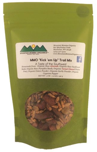 Kick 'em Up Trail MIx (5 oz.)