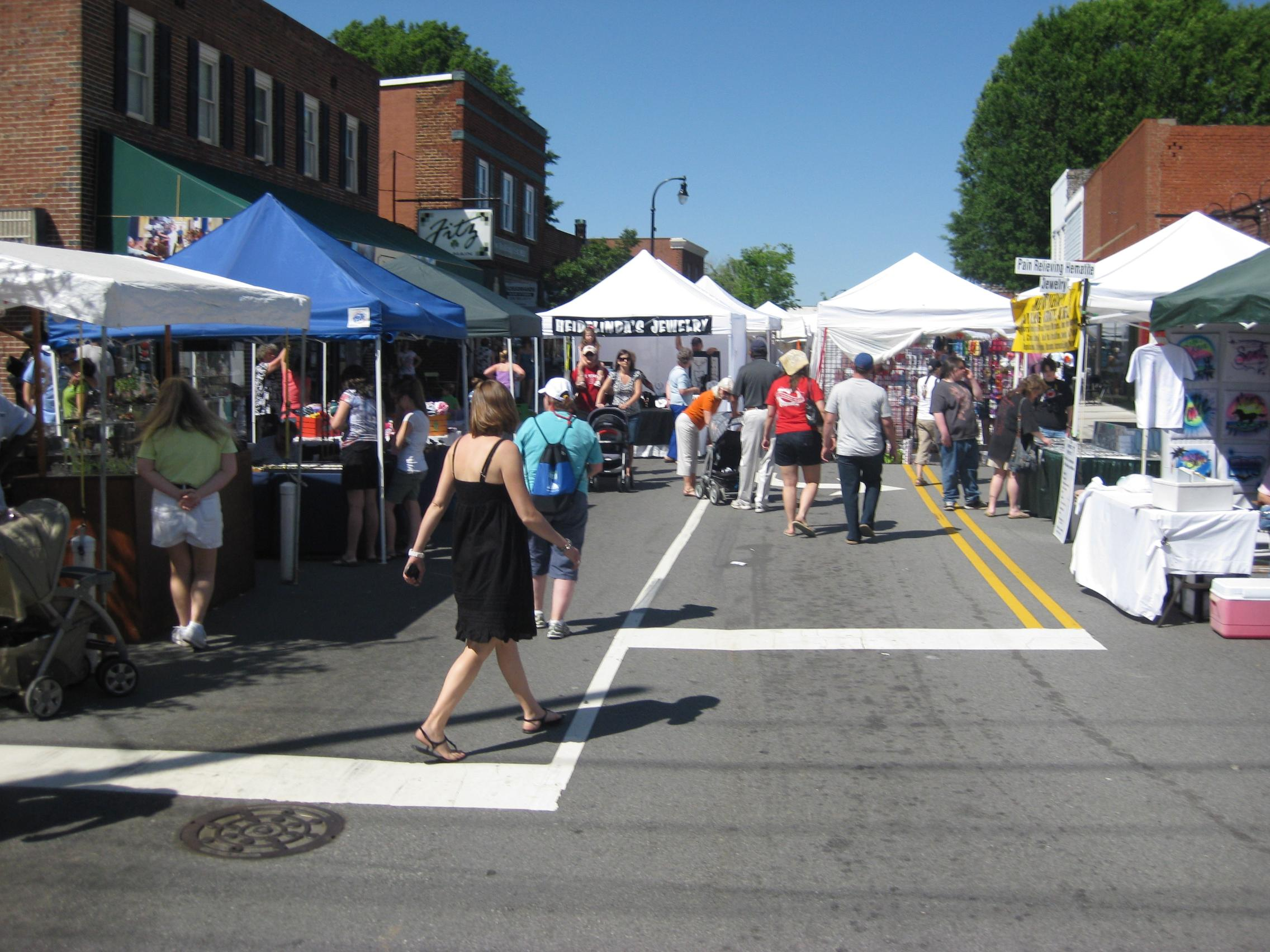 Arts And Crafts Fair Asheville Nc